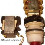 Lampa de semnalizare cu transformator de 2W