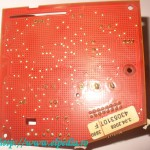 Kemppi Minarc150 - Control PCB